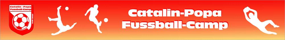 Catalin Popa Fussballcamp